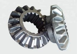 1524588 VOLVO TRUCK Half shaft gear