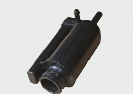 1548504 SCAN truck parts Window Cleaning Washer pump-1