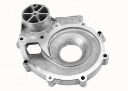 1787121 1528348 SC114 P380 truck parts water pump Housing