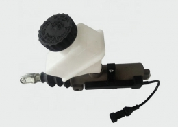 41211006 IVECO truck clutch Master Cylinder