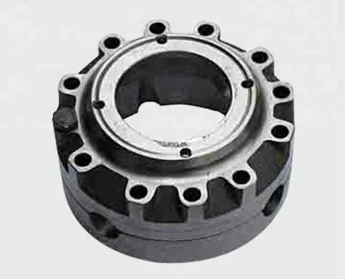 346 350 2327 Benz Actros Differential Repair Kit 2327
