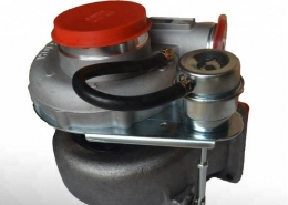 3768323 500390351 iveco truck turbo charger