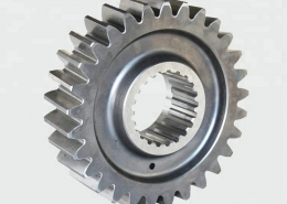383772 VOLVO TRUCK Bevel Gear differential