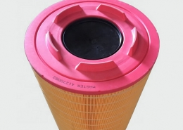 41270082 2996126 41272124 iveco truck air filter