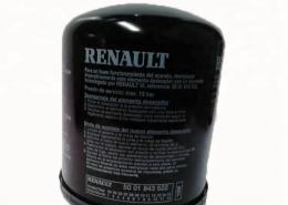 5001843522 cheap RENAULT TRUCK Midlum Compressed air dryer