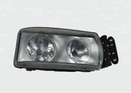 504020189 504238093 iveco Stralis truck headlights