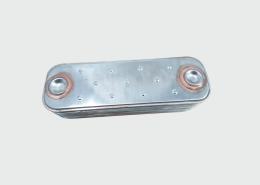 MAN Oil Cooler engine oil 5106010161