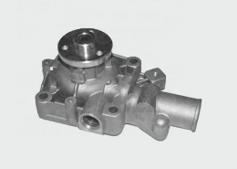 7303009 4714636 4754850 4764761 Iveco truck Water pump
