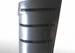 MAN TGX TRUCK Air Deflector 81611106048 81611106032