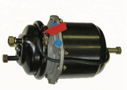 SCANIA1912986 Good quality and hot sale truck air brake booster-3