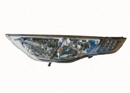 SCANIAHot Sale New Model SCAN Oem Best Bus Headlights