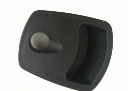 SCANIASCAN Auto Bus Door Lock With Lock And Without Lock