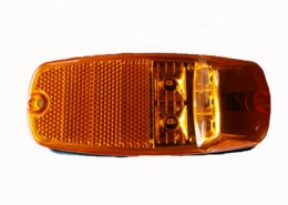 SCANIASCAN Marco Polo Bus Body Parts Emark Side Light