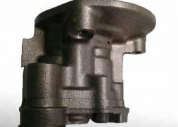 0040910501 Benz Mercedes truck fuel pump