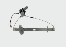 1312496LH 1312497RH daf 95XF truck parts universal window regulator