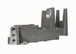 1450327 1450326 DAF truck parts cabin bracket R L