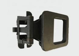 1598475 1598476 volvo truck door handle for truck body parts