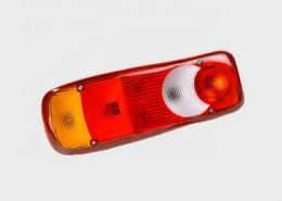 1625985 292053 1357075 RH1625986 1213955 1357076 DAF truck parts tail lamp DAF LH