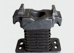 1779767 1699564 DAF CF75 CF85 95XF XF105 DAF cushion spring DAF Engine Mounting