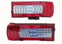 20507623 21652942 volvo 24 volt led lights for trucks