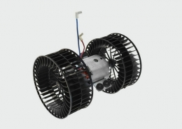21639688 20936382 3090905 VOLVO FH12 FH16 truck spare parts volvo fan Heater Motor