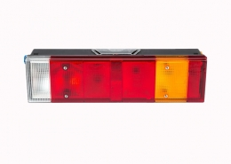 Renault Premium 5001847584 81252256524 tail lamp daf man