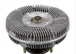 MAN truck fan clutch engine cooling system 51066300050 51066300067