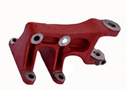 6203220601 Actos truck parts front bracket for front spring