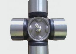 689962 0505698 1252350 505698 689962 DAF F2300 F2800 F3300 F3600 Universal joint DAF