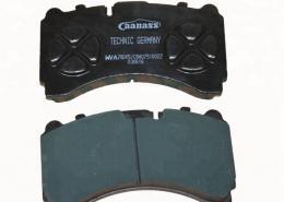 A0064201520 ACTROS guangzhou back brake pads price