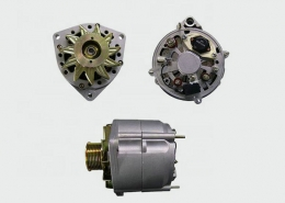 DAF CF75 85 65 good quality 1357591Alternator