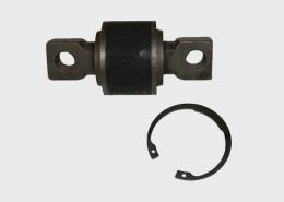 DAF XF95 XF105 spare parts 1376729 torque rod bushing