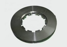 good quality 1387439 1726138 DAF Truck brake disc