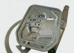 good quality 9737200146 9737200246 Benz Benz Mercedes window regulator