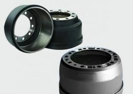 volvo truck brake drum good quality cheap price