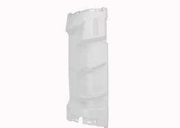 MAN Heavy Truck Body Parts Pillar Lining 81624100092