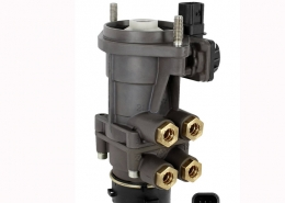 Foot brake valve, EBS For MAN TGATGSTGX F 90, F 2000 81521306180 81521306189