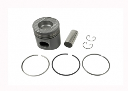 MAN Truck TGA TGX TGS Piston complete with rings 51025017385