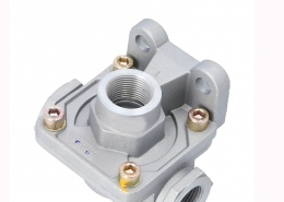 MAN Truck TGX TGS TGA release valve 81521156026 81521156022