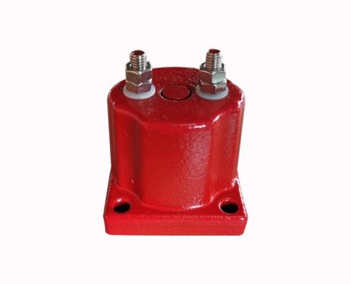Scania Truck fuel valve 1799375 3098354