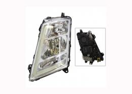 22239056 VOLVO FMX truck headlight (1)