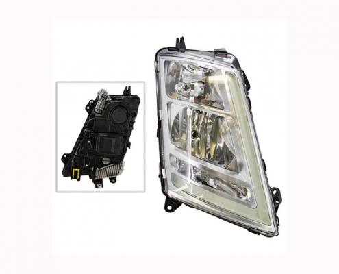 22239057 VOLVO FMX truck headlight (2)