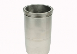 MAN Truck TGS TGX TGA Cylinder liner without seal rings replaces 51012010467