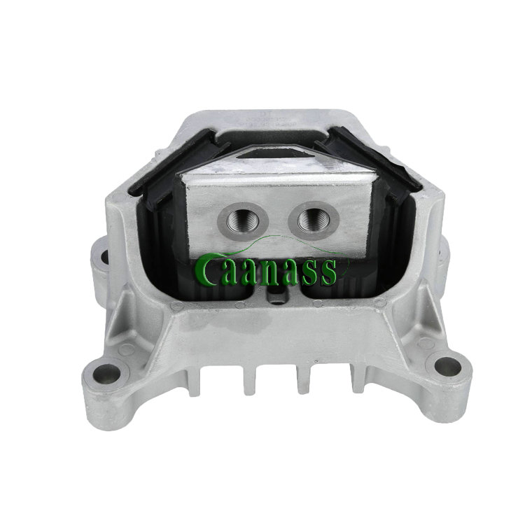 MAN Truck High Quality Engine mounting replaces 81962100597