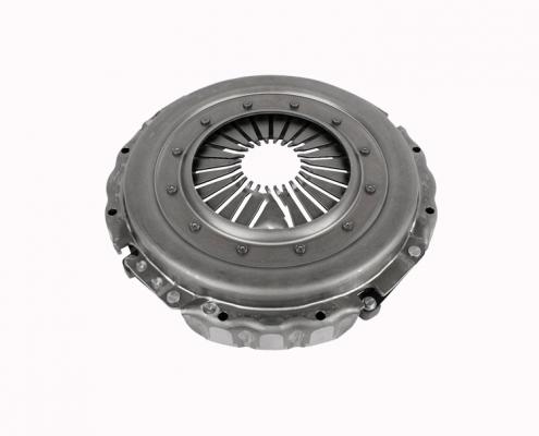1458591 pressure plate daf