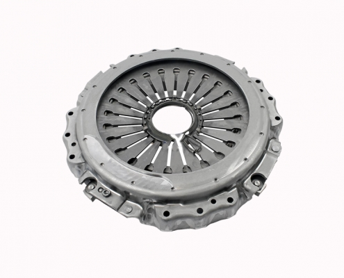 1663216 pressure plate