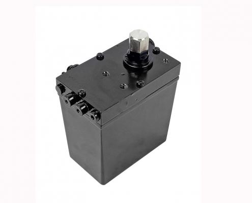 21882617 21880299 VOLVO Truck Cabin tilt pump (2)