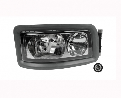 Man Truck TGS TGX TGA L2000 Headlight 81251016579