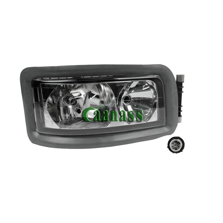 Man Truck TGS TGX TGA L2000 Headlight 81251016579