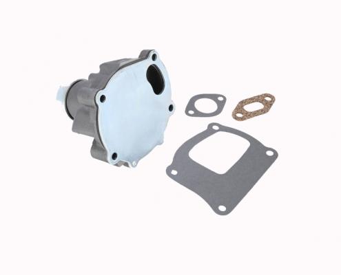 4679242 water pump ivec-2